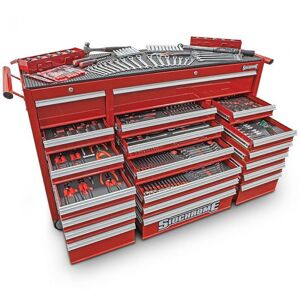 114121 sidchrometool kit 523 pc 20 drawer hero scmt10161