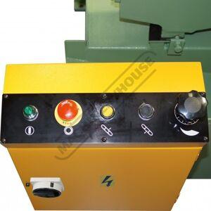 3 Control Panel