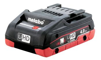 Battery-Li HD-4.0-Ah