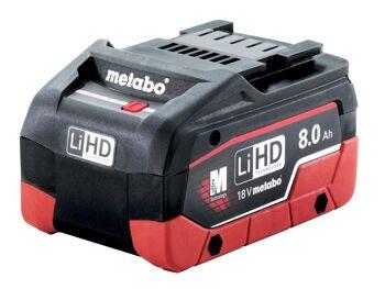 Battery-Li HD-8.0-Ah