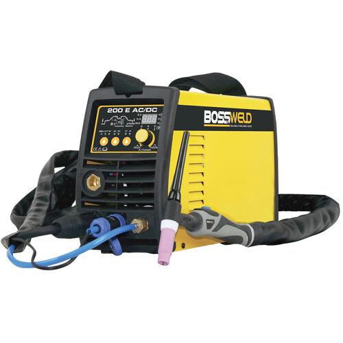 Bossweld 200 E 660200 A
