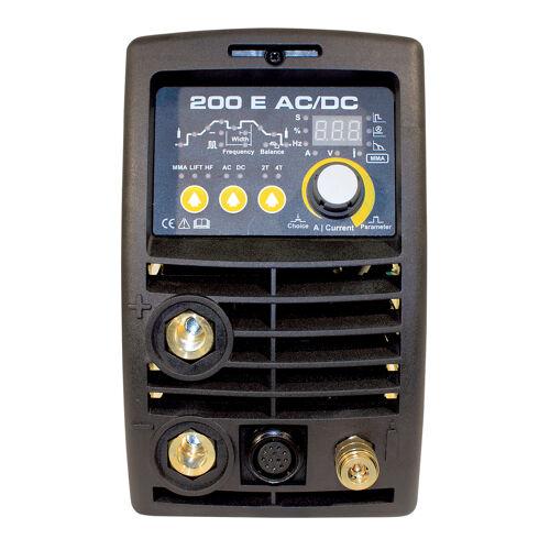 Bossweld 200 E 660200 C