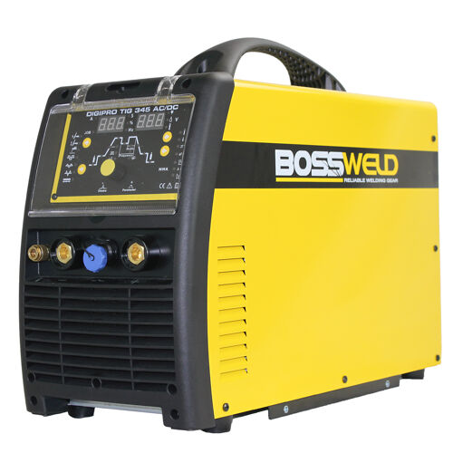 Bossweld Digi TIG 345 660345 C