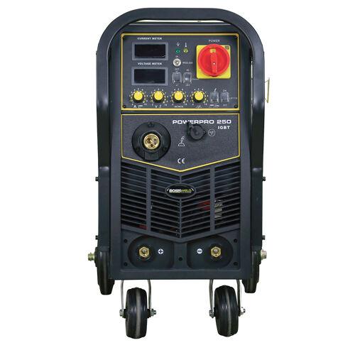 Bossweld Powerpro 600250 B