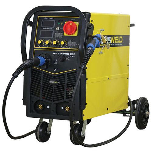 Bossweld Power Pro 600350 A 1