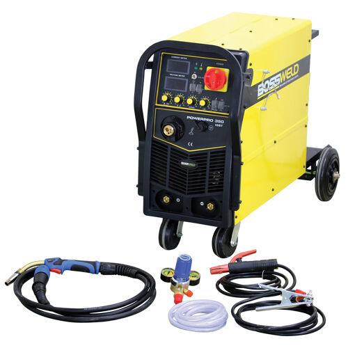 Bossweld Power Pro 600350 C