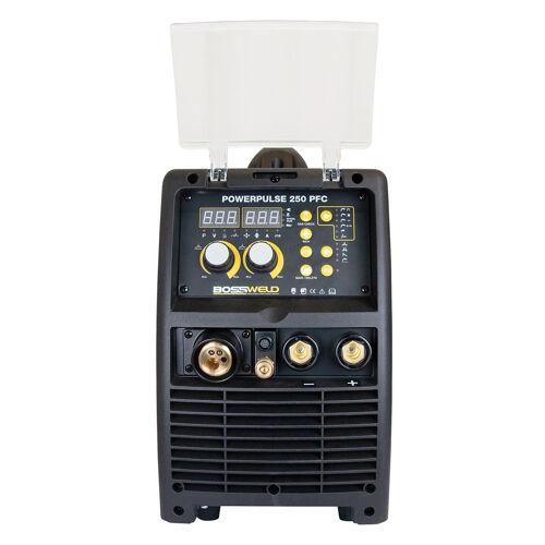 Bossweld Power Pulse 660250 M B