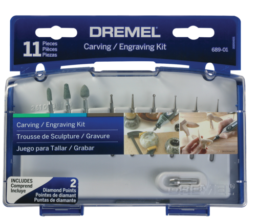 Carvingengraving kit4