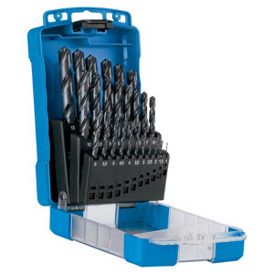 D102 SM3 Drill Set Metric SM3 Blue open