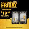 DW266 Yellow Black Friday November Social 1080x10808