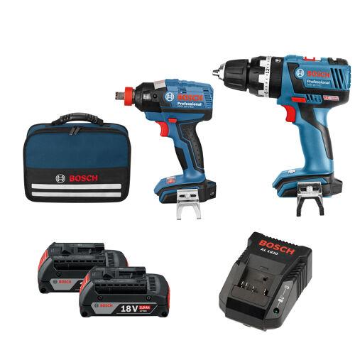 Bosch kit