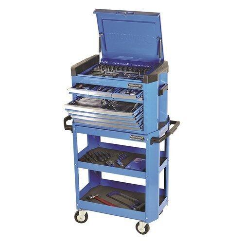 Tool cart 208