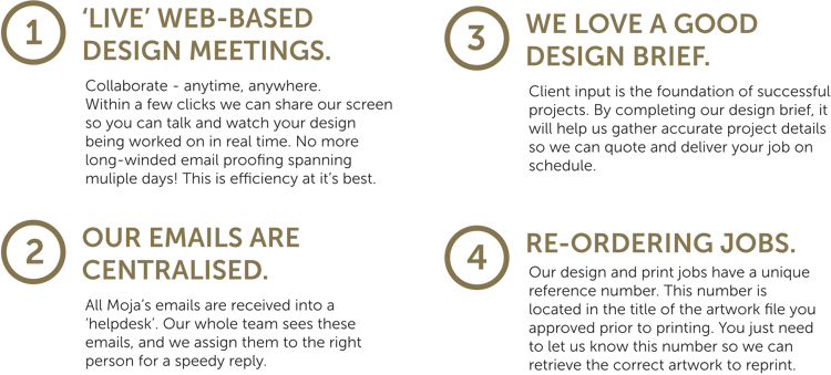 1 design process