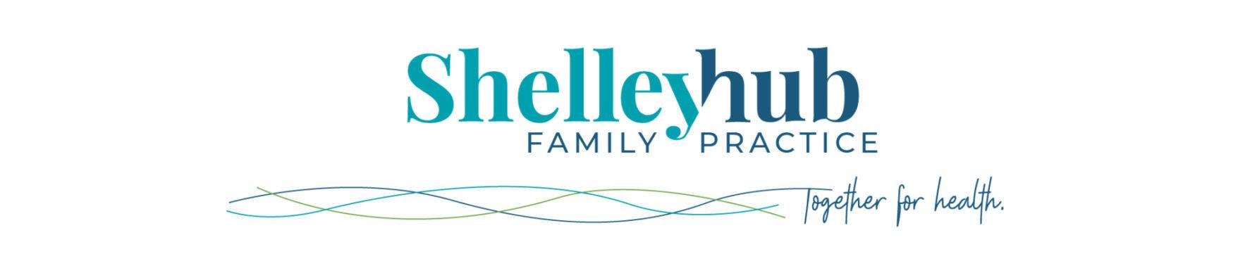 Shelley Hub Logo