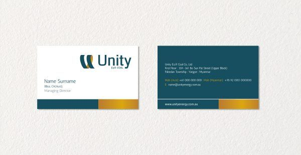 Unity Cards