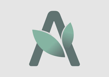 Argrove Counselling identity design