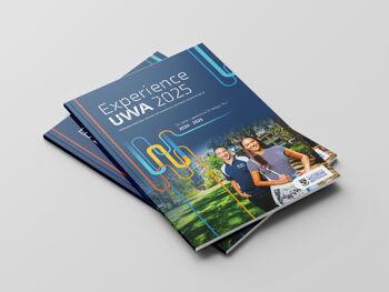 UWA Student Experience Strategic Plan Booklet