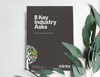 Industry Snapshot Brochure