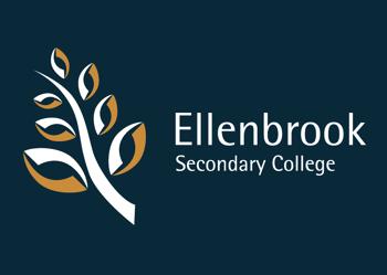 Ellenbrook Secondary College Logo Design
